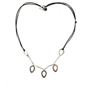 Stylish bohemian necklace
