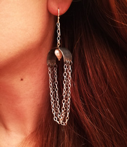 Αθηνά Παπά, Athenart jewelry, Athena papa