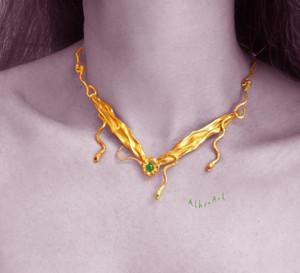 Έλληνικό κόσμημα, Έλληνες σχεδιαστές, Κοσμήματα Ελλήνων,Greek jewelry , Jewllery, one of a kind necklace, Greek Necklace, Snake necklace