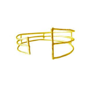 Minimal Cuff Bracelet, everyday cuff for stylish women