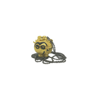 Owl of Athena, Greek Broken Pot pendant, Unique Collectible jewelry