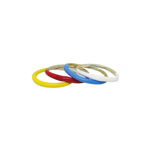 Colorful fashion Stacking rings, everyday jewelry , the more you buy the less you pay