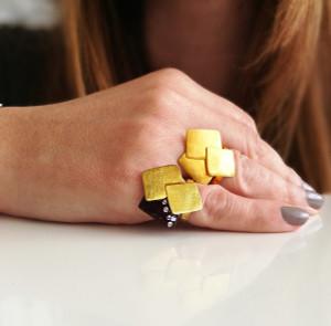 Hadmade fine jewelry