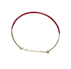 """Bangle Bracelet """"Amara"""" in many Colors"""