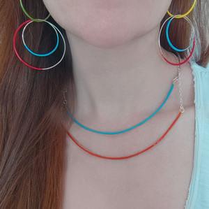 Greek jewelry designers, enael jewelry, fashion jewelry
