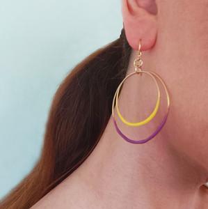 Boehemian  jewllery, boho style earrings, designer jewelry, greek jewelry  designers wholesale