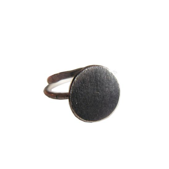 Oxidized ring