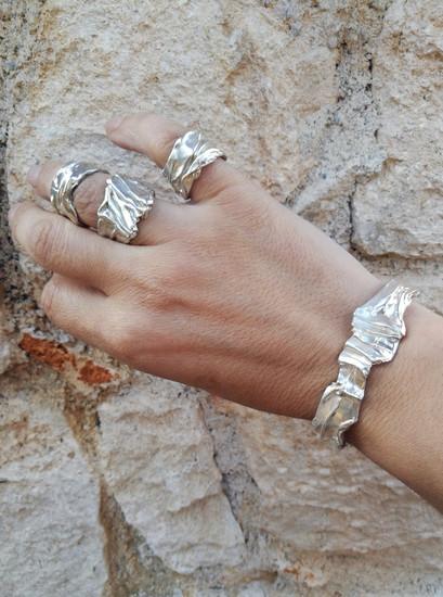 Greek Designers jewelry,Έλληνες σχεδιαστές κοσμημάτων -Χιτώνας