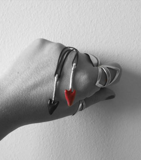 Contemporary Greek jewelry