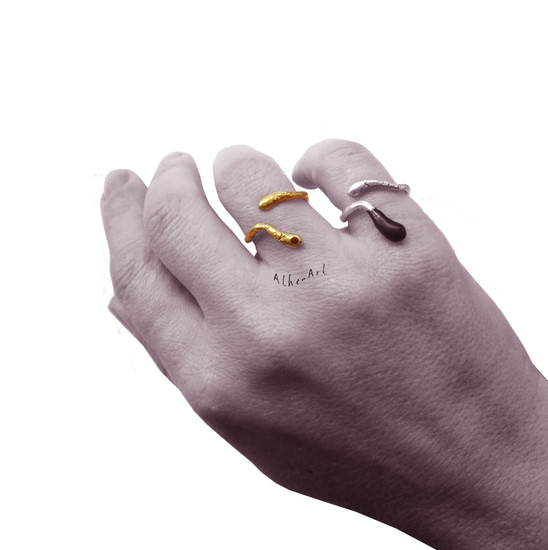 top Jewelry designers, Greek Designers, Snake Designer  jewelry