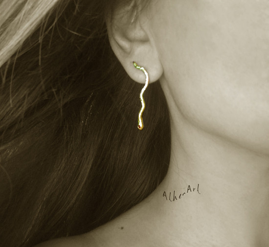 Designer Jewelry inspired by Greece