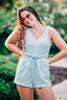 Find You Well Romper