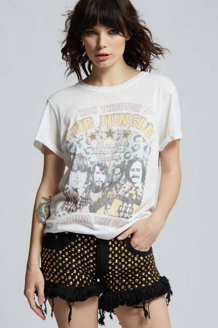 Creedence Clearwater Revival The Jungle Tee