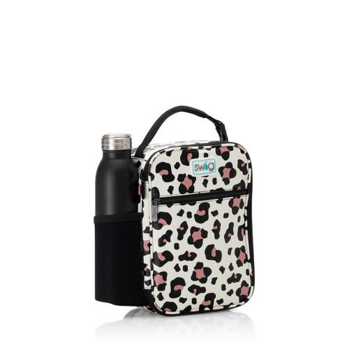 Luxy Leopard Boxxi Lunch Bag