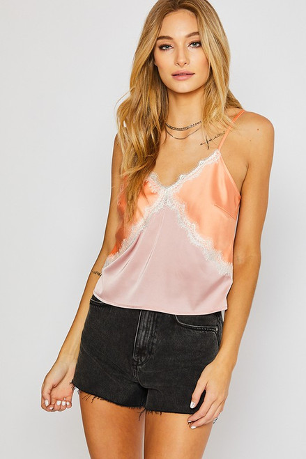 Lively Nights Cami