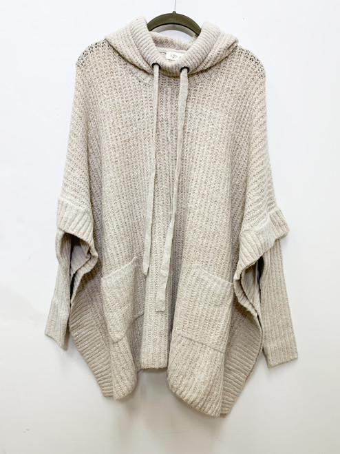 Missing Piece Sweater