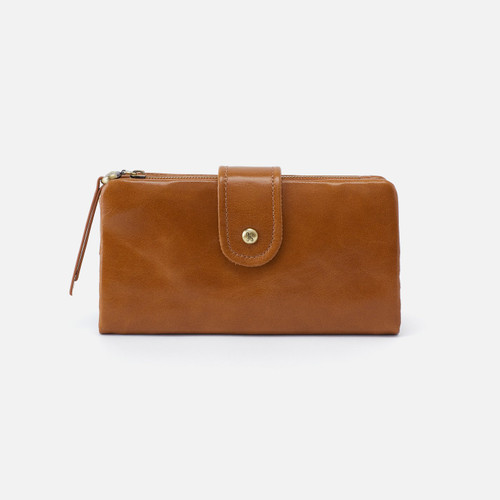 Charge Truffle Continental Wallet
