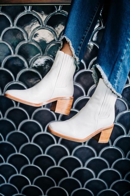 Naydo Heeled Ankle Boots