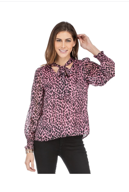 Bright Intentions Top