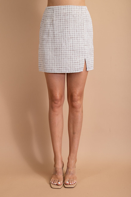 Unique To You Skirt