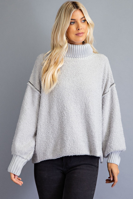 On The Up And Up Sweater