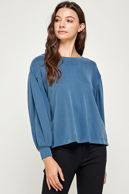 Realized Perfection Midnight Sweater