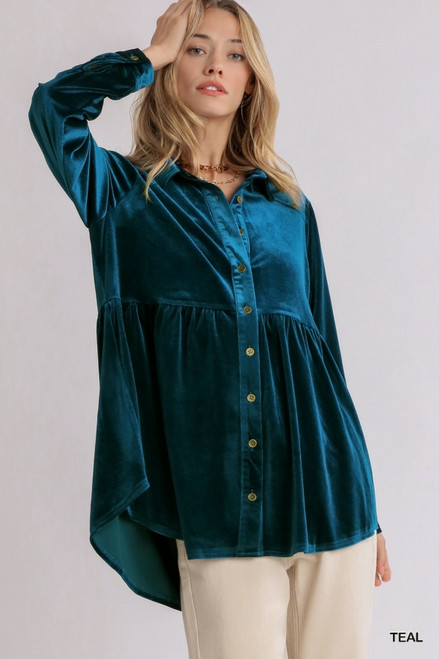 Living For Friday Tunic Dress