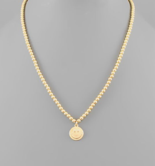 Girls Of Summer Necklace
