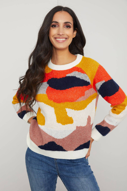 All To Yourself Sweater