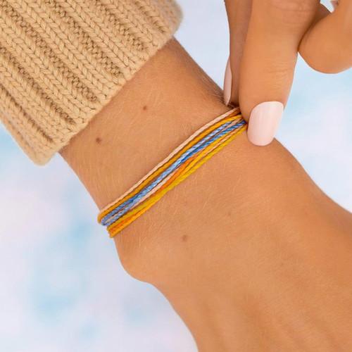 Muted Original Sunbleached Bracelet
