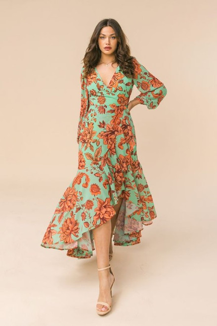 Only In Fairytales Maxi