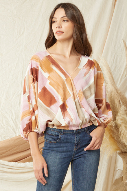 Simple Days Top
