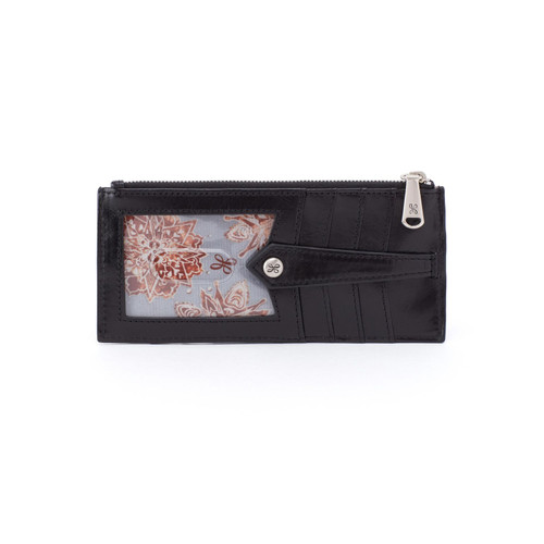 Linn Black Wallet