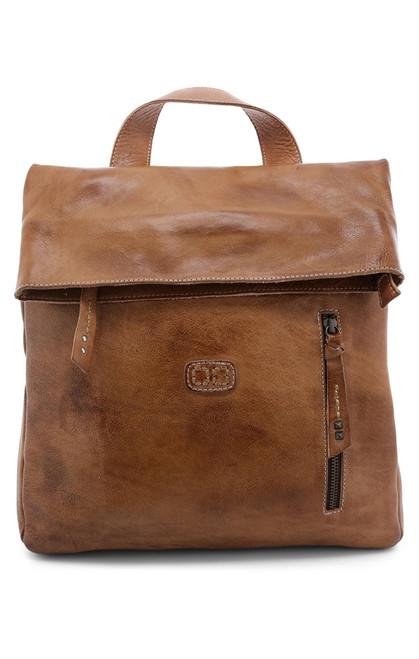 Howie Tan Rustic Backpack