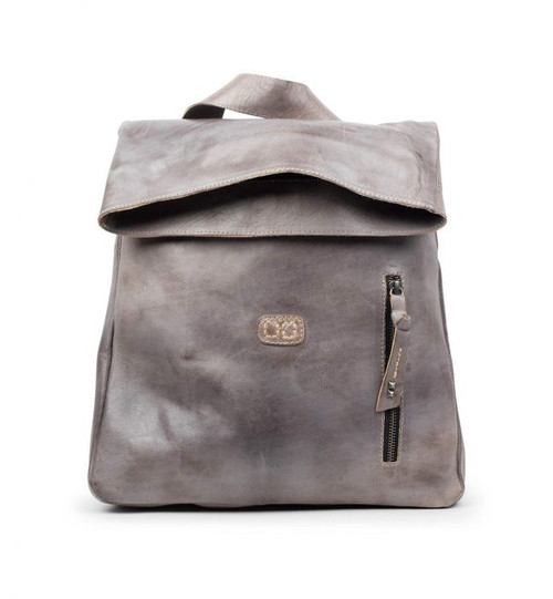 Howie Light Grey Glove Backpack