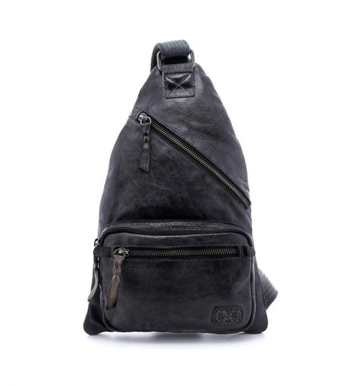 Andie Graphito Rustic Sling Backpack