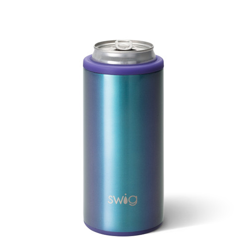 Mermazing 12oz Skinny Can Cooler
