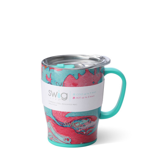Cotton Candy 18oz Mug