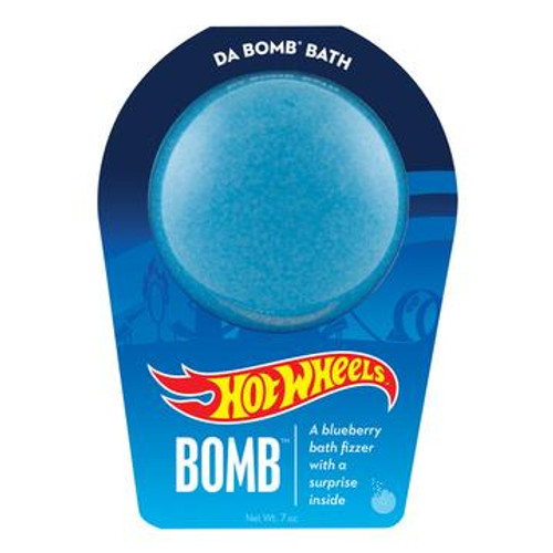 Hot Wheels™ Blue Bomb