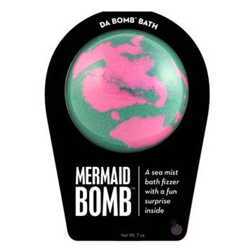 Mermaid Bomb