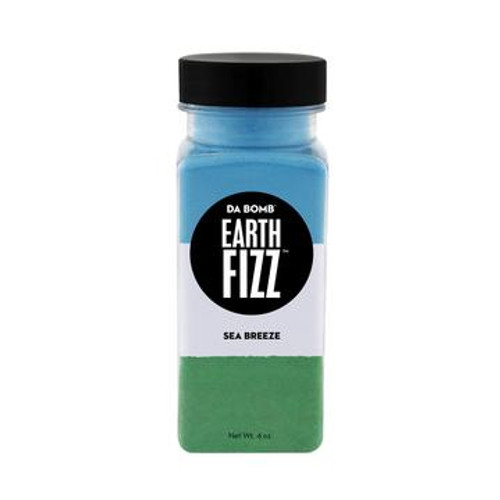 Earth Fizz™ Bath Shot