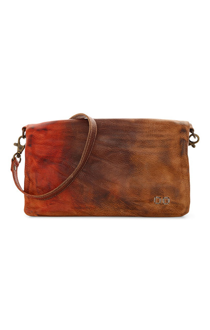 Cadence Desert Sunset TD Convertible Clutch
