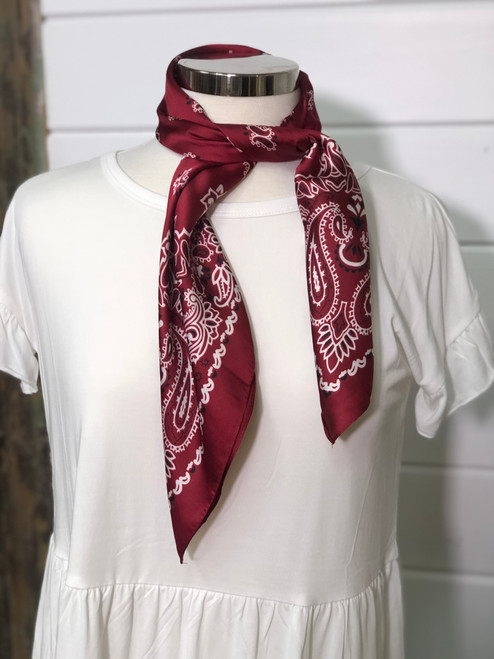 Picnic Perfect Neckerchief