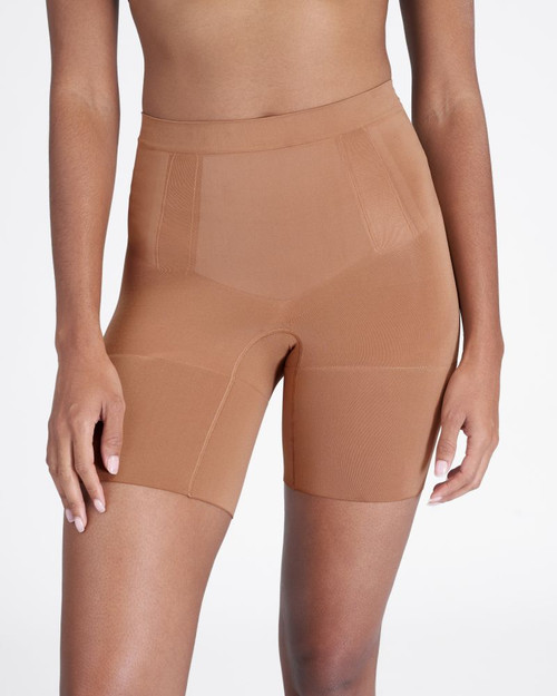 Oncore Mid-Thigh Naked 3.0 Short