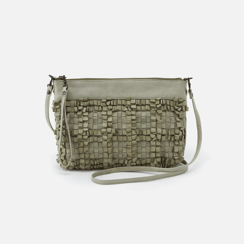 Cast Desert Sage Convertible Crossbody