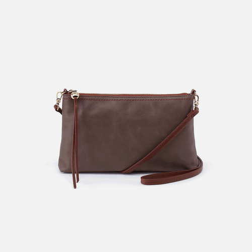 Darcy Flint Convertible Crossbody Clutch
