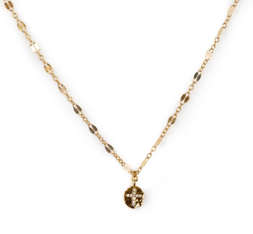 Eternal Dainty Necklace