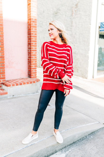 Feeling Easy Sweater