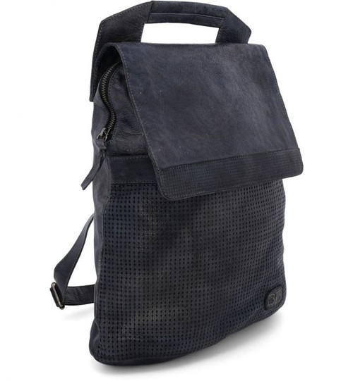 Patsy Graphite Rustic Backpack