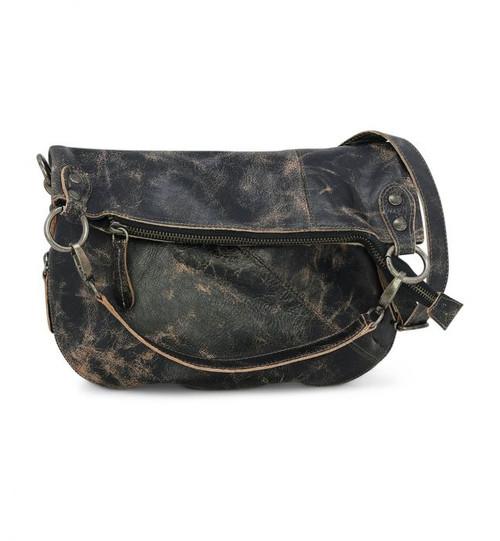 Tahiti Black Lux Handbag